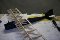 Name: IMG_3488.jpg Views: 519 Size: 54.5 KB Description: Another mockup before covering the wing...