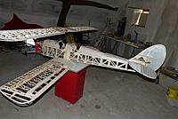 Name: m_P1050542.jpg Views: 10 Size: 29.4 KB Description: first assembly getting reedy for struts to be fitted