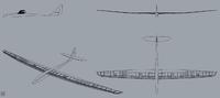 Name: acad plan.png Views: 25 Size: 39.3 KB Description: 3 view drawing