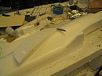 Name: H1 003.jpg Views: 424 Size: 184.2 KB Description: The rudder horn is bound to get knocked off, so cf strip to (hopefully) keep it intact.