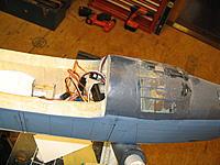 Name: Flaps 002.jpg Views: 71 Size: 227.1 KB Description: Hangar Queen - I said it was pretty dusty.