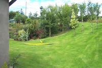 Name: 2008.07.23 5.jpg Views: 137 Size: 122.0 KB Description: Furio in side garden.