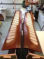 Name: IMG_2106.jpeg Views: 29 Size: 1.34 MB Description: Sagitta 900 wings after paint.