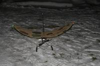 Name: 100_6748.jpg Views: 437 Size: 68.3 KB Description: On the snow with most of the lights on.