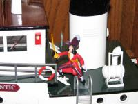 Name: IMG_7566.jpg Views: 176 Size: 38.4 KB Description: Captain Hook held in place with a piece of tape.