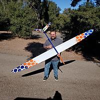 Name: 20201114_104209.jpg Views: 14 Size: 5.97 MB Description: Carlos- Clossailplane  getting his bird back! Pretty stoked!