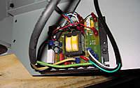 Name: Enclosure Minaric BM-3 motor controller.JPG Views: 400 Size: 78.1 KB Description: