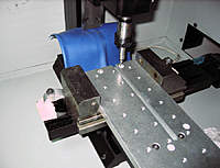 Name: Drilling the tool plate.jpg