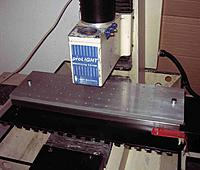 Name: Tooling plate installed.jpg