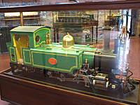 Name: Copy of DSCF3555.jpg Views: 91 Size: 105.1 KB Description: Large 7.5 Gauge Engine