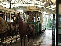 Name: Copy of DSCF3616.jpg Views: 70 Size: 111.7 KB Description: Horse Tram