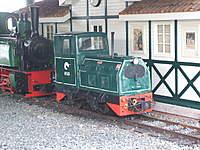 Name: DSCF3684.jpg Views: 59 Size: 117.9 KB Description: Narrow Gauge trains which give rides along the Golden Horn