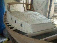 Name: SANY1390.jpg Views: 254 Size: 33.2 KB Description: there i have managed to get the trunk planked