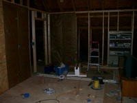 Name: 100_2243.jpg Views: 745 Size: 83.3 KB Description: Door going in to storage area......room for more FOAM!