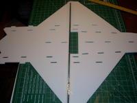 Name: YF-23 prototype build pics 009.jpg Views: 623 Size: 53.8 KB Description: