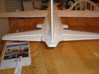 Name: EC-130H Build Pics Rigging in progress 1.jpg Views: 360 Size: 29.6 KB Description: