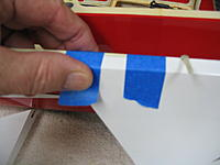 Name: IMG_5684.jpg Views: 176 Size: 100.0 KB Description: Second piece of tape