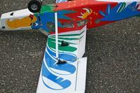 Name: pc6-1.jpg Views: 471 Size: 83.8 KB Description: Flaps set at 45 degrees down