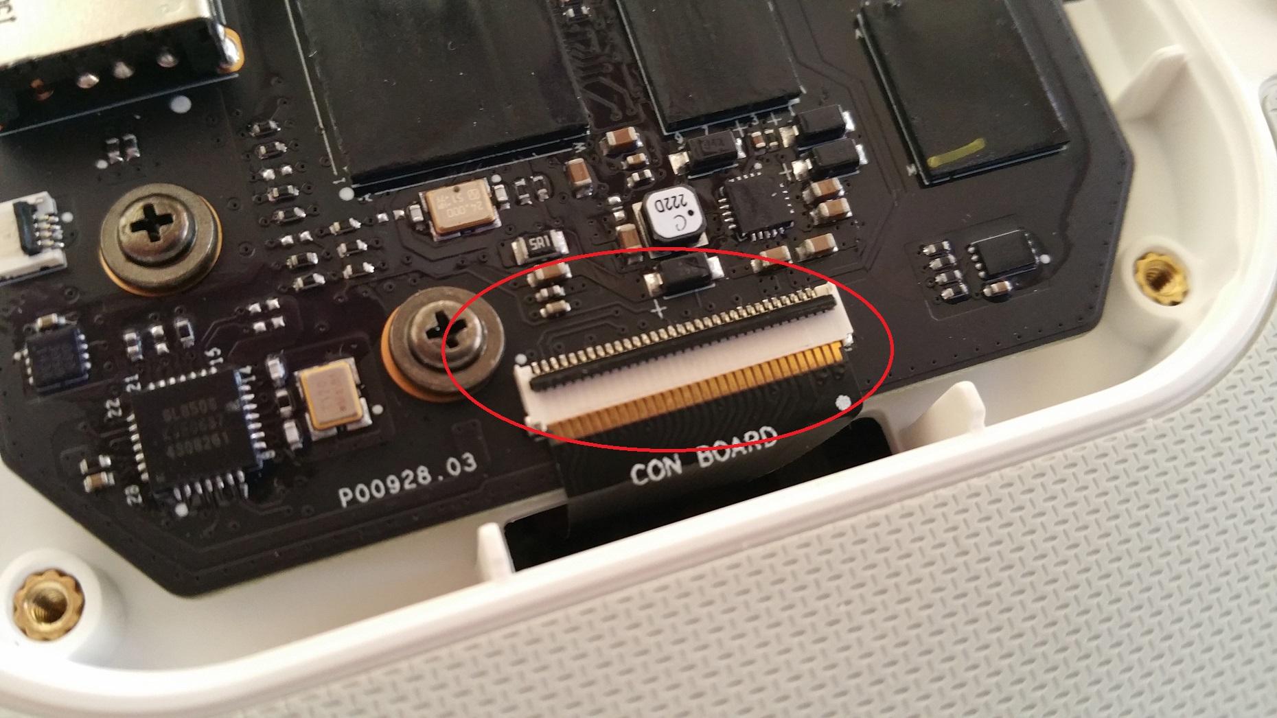 Dji Phantom 3 Hdmi Upgrade Board Rc Groups