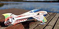 Name: Arrow 3D Trainer Lake shoot.jpg Views: 95 Size: 443.9 KB Description: