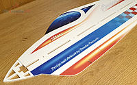 Name: Arrow Fuselage Spinner.jpg Views: 112 Size: 501.7 KB Description: