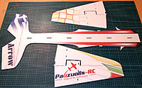 Name: Arrow 3D Trainer Build 7.jpg