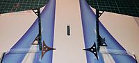 Name: Arrow 3D Trainer Build 28.jpg Views: 171 Size: 280.5 KB Description: Horns glued to aileron.