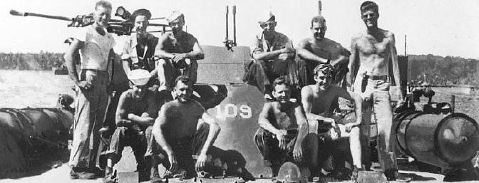 Motor Torpedo Boat PT-109 - Wikiwand