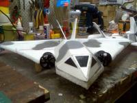 Name: Image111.jpg Views: 352 Size: 84.1 KB Description: Twin EDF40 Stelta. My own design.