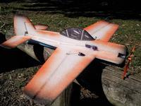 Name: Photo0043.jpg Views: 147 Size: 117.8 KB Description: Leadfeather's Yak. 28 jnch W/S
