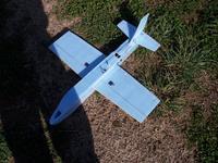 Name: blue foam jet.jpg Views: 320 Size: 153.6 KB Description: