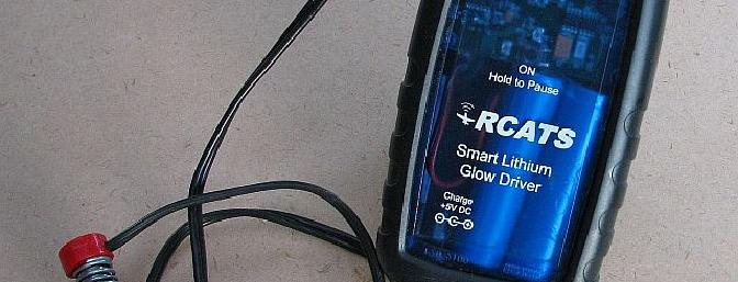 RCATS SMART LITHIUM GLOW DOWNLOAD DRIVERS