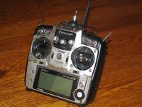 <b>Futaba 10C Transmitter</b>