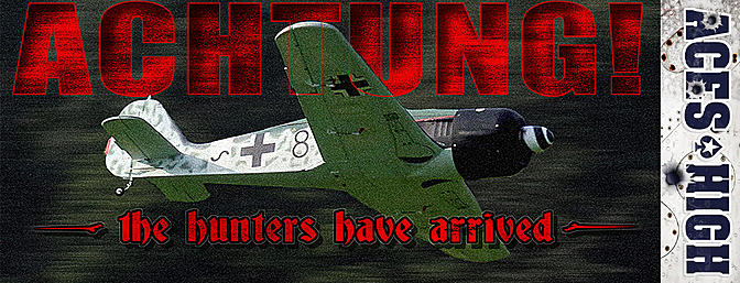 Aces High FW-190A Release!