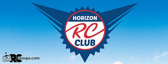 Horizon RC Club Rewards Program