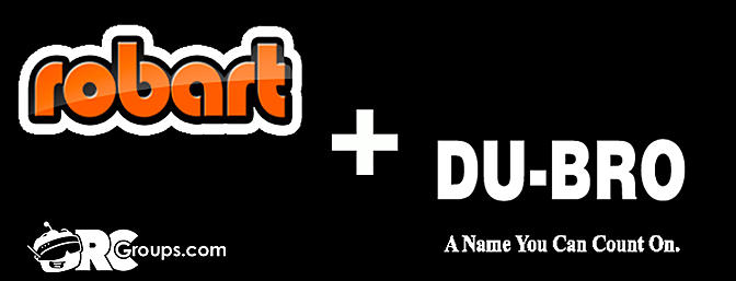 Robart now carries DU-BRO products!