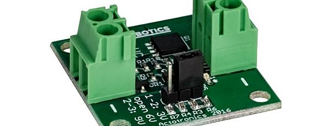 News Low Voltage Cutoff Switch - Servo City - RC Groups