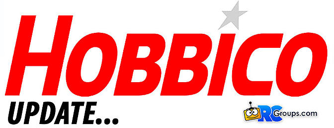 Hobbico's Radio-Controlled Hobby Business Continues as Horizon Hobby!
