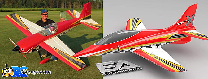 "Team Elite Aerosports Announces Newest Team Member - Jase ""The Ace"" Dussia"