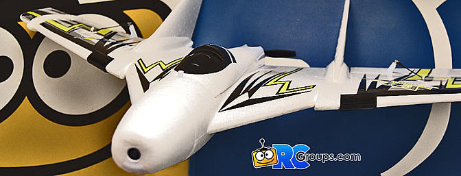 Horizon Hobby E-flite F-27 Evolution Review