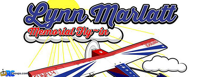 Lynn Marlatt Memorial Fly-in - Riverton, WY