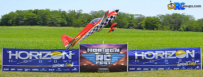 Horizon RC Fest - June 1st - 3rd!!