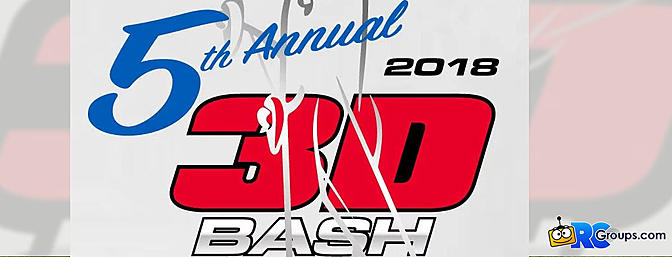 5th Annual 3D Bash Kennett Missouri