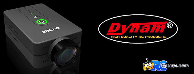 D-CAM - HD and Wide Vision