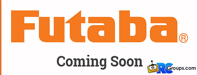 Futaba - Coming Soon!