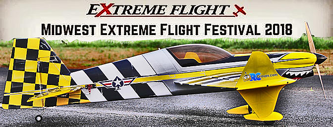 Jase Dussia Invites You to the Midwest Extreme Flight Festival!