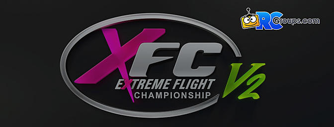 XFC v2 competition