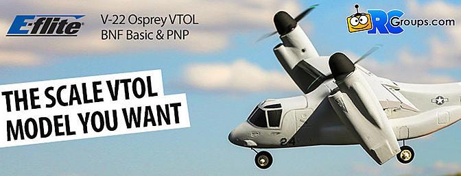 Pleasant V 22 Osprey Vtol Bnf Basic Efl9650 Rc Groups Wiring Cloud Hisonuggs Outletorg