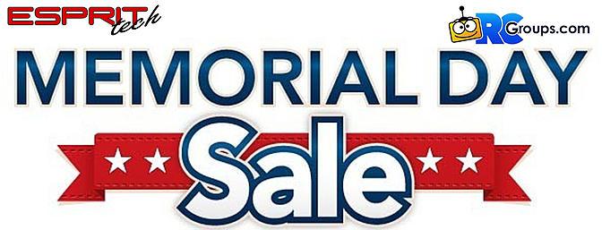 Esprit Memorial Day Sale!!