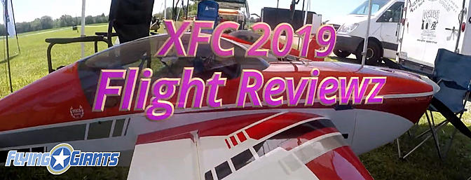XFC V2 Videos - Flight Reviewz